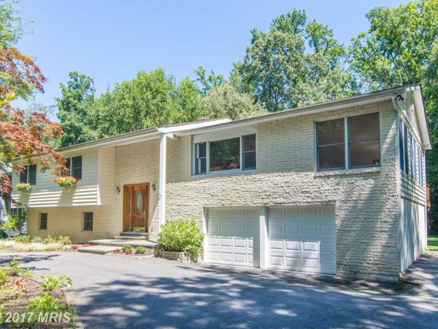 1635 Ridout Road, Annapolis, MD 21409 (#AA9953056) :: Pearson Smith Realty