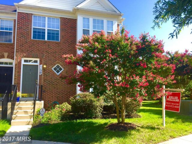 1150 August Drive, Annapolis, MD 21403 (#AA9960751) :: Pearson Smith Realty