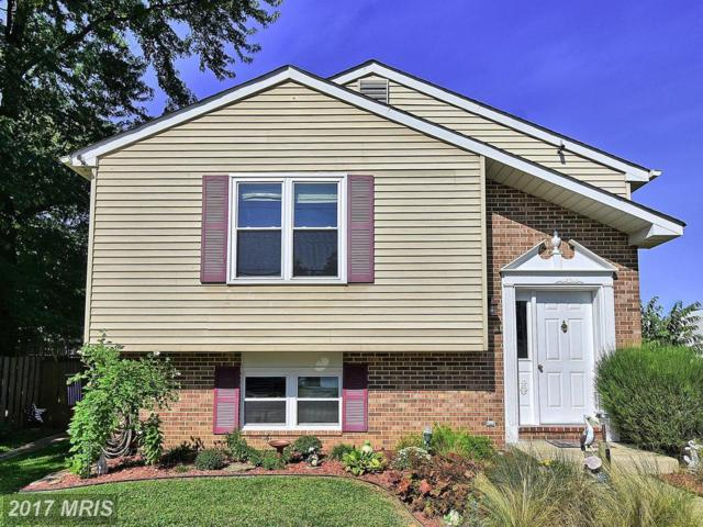 1666 Marley Avenue, Glen Burnie, MD 21060 (#AA9961758) :: Pearson Smith Realty