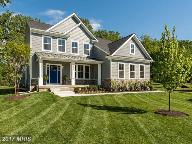 1107 Kathy Anne Lane, Millersville, MD 21108 (#AA9961931) :: Pearson Smith Realty