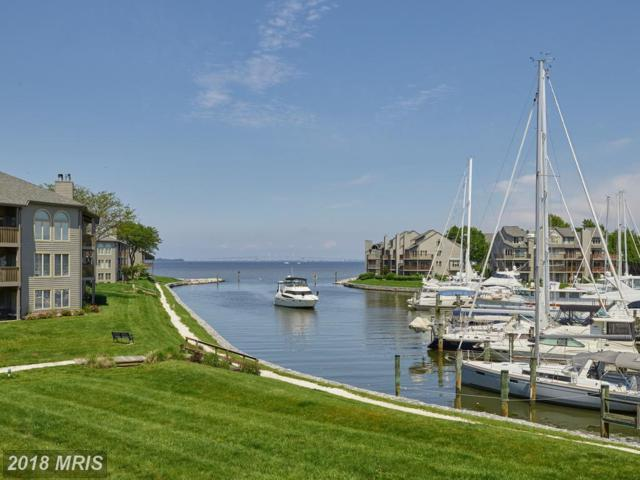 7028 Channel Village Court #102, Annapolis, MD 21403 (#AA9964083) :: Pearson Smith Realty