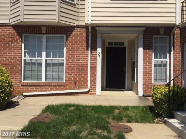 39 Harbour Heights Drive #39, Annapolis, MD 21401 (#AA9966372) :: LoCoMusings