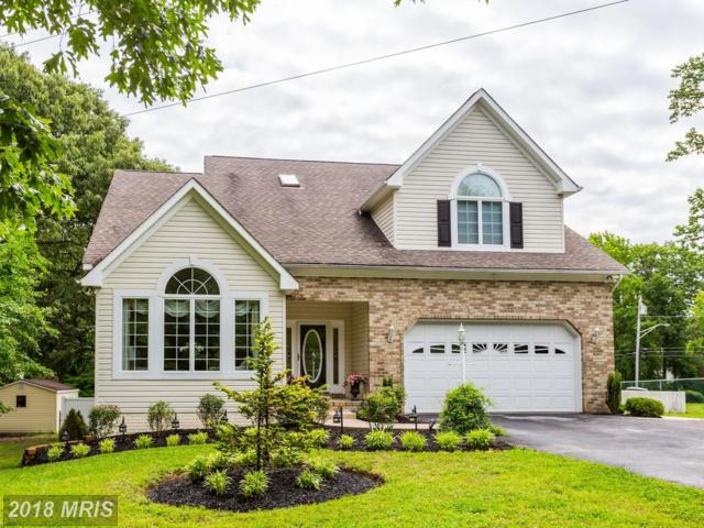 9289 Fort Smallwood Road, Pasadena, MD 21122 (#AA9967107) :: The Gus Anthony Team