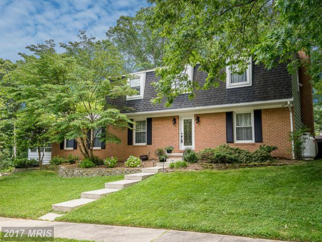 1301 Hawkins Lane, Annapolis, MD 21401 (#AA9975740) :: Pearson Smith Realty