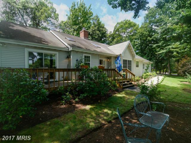 1511 Gordon Cove Drive, Annapolis, MD 21403 (#AA9986713) :: LoCoMusings