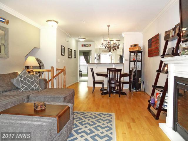 2130 Hideaway Court #35, Annapolis, MD 21401 (#AA9995971) :: LoCoMusings