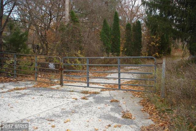 Hunterstown Road, Gettysburg, PA 17325 (#AD9517840) :: LoCoMusings