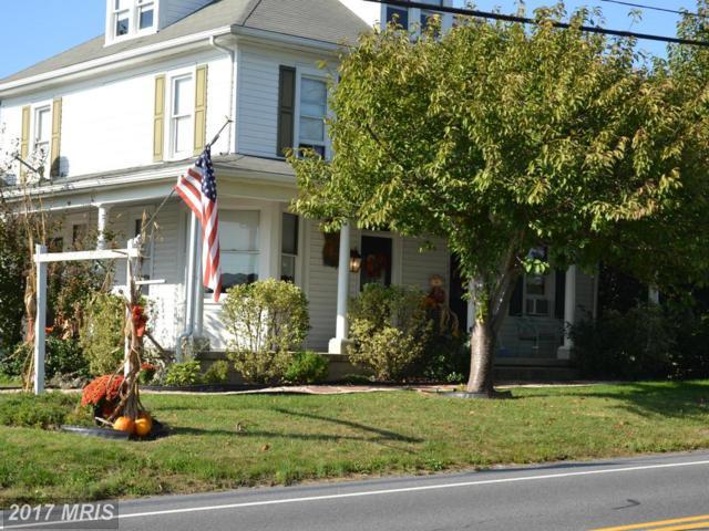 2815 Emmitsburg Rd., Gettysburg, PA 17325 (#AD9572297) :: LoCoMusings