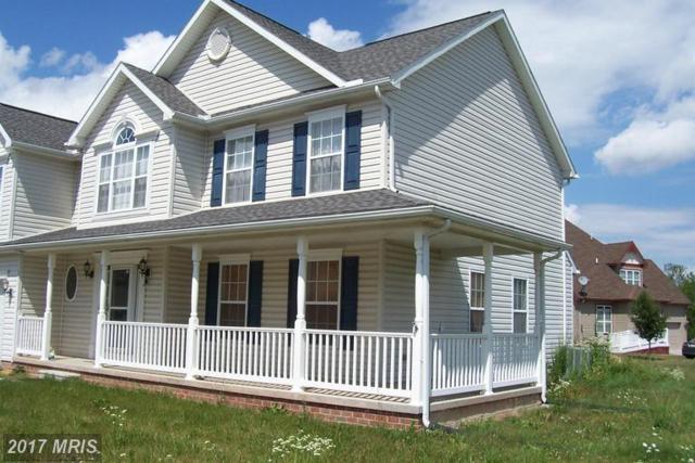 111 Laura Lane, Gettysburg, PA 17325 (#AD9707944) :: LoCoMusings