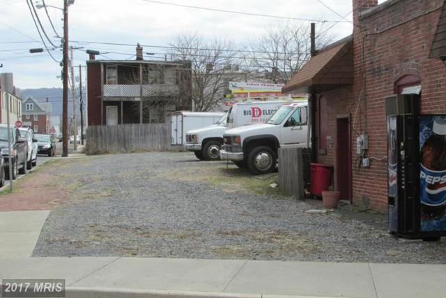 300 Virginia Avenue, Cumberland, MD 21502 (#AL8333338) :: LoCoMusings