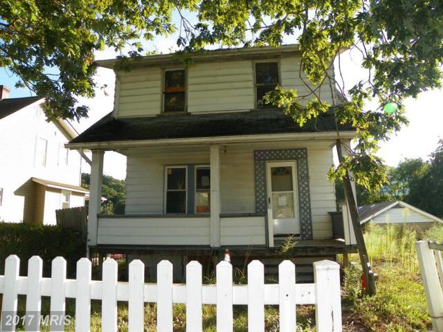 12000 Iris Avenue, Cumberland, MD 21502 (#AL9743849) :: Pearson Smith Realty