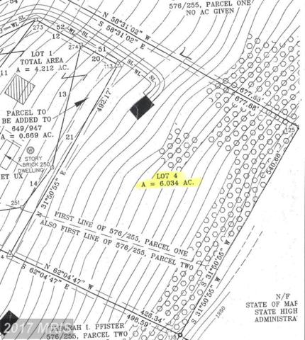 Johns Lane, Lavale, MD 21502 (#AL9751482) :: LoCoMusings