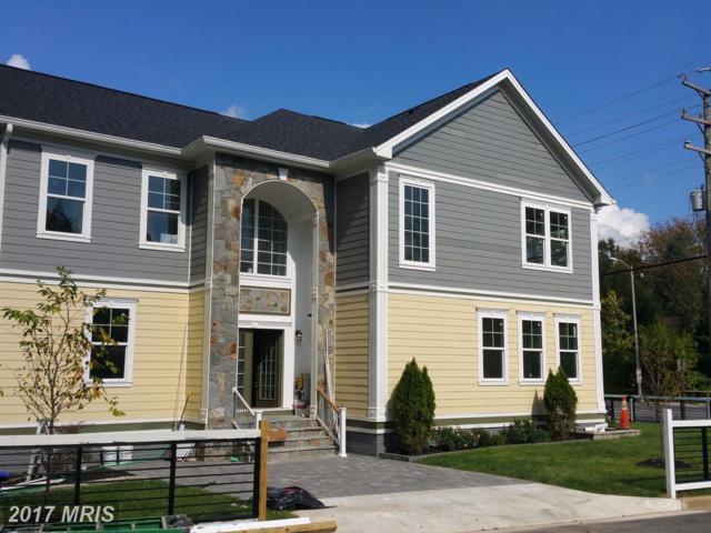 1100 Roosevelt Street, Arlington, VA 22205 (#AR10069066) :: Pearson Smith Realty