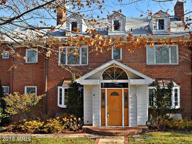 2343 Meade Street S, Arlington, VA 22202 (#AR10117789) :: Arlington Realty, Inc.