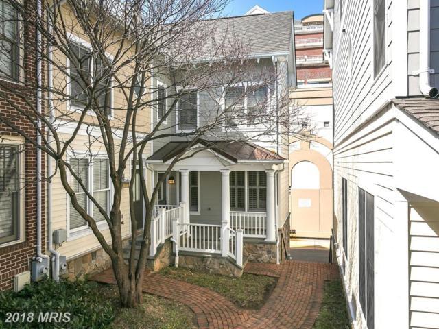 2803 11TH Street N, Arlington, VA 22201 (#AR10201100) :: SURE Sales Group