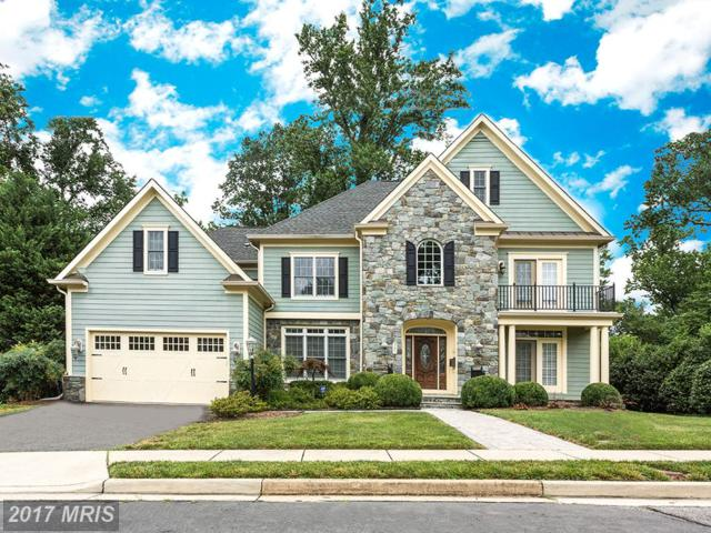 5041 35TH Road N, Arlington, VA 22207 (#AR9881574) :: Pearson Smith Realty