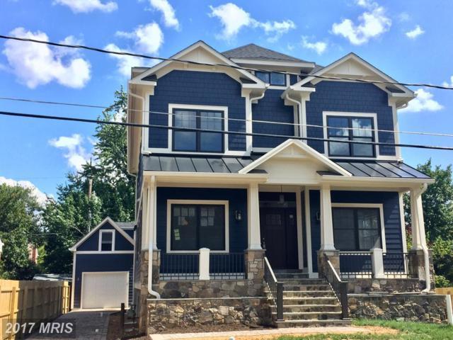 525 Piedmont Street N, Arlington, VA 22203 (#AR9981134) :: Pearson Smith Realty