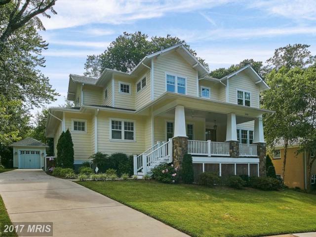 3818 26TH Street N, Arlington, VA 22207 (#AR9994732) :: Pearson Smith Realty