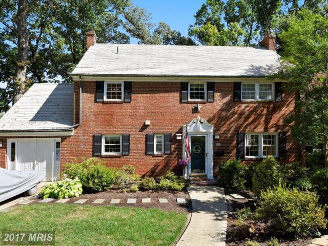 323 Kentucky Avenue, Alexandria, VA 22305 (#AX10003114) :: Pearson Smith Realty