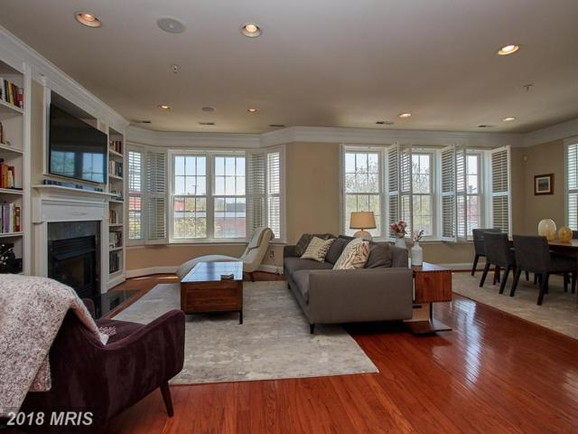 828 Slaters Lane #203, Alexandria, VA 22314 (#AX10227737) :: Provident Real Estate
