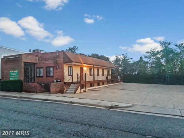 3014 Colvin Street, Alexandria, VA 22314 (#AX9865516) :: Pearson Smith Realty