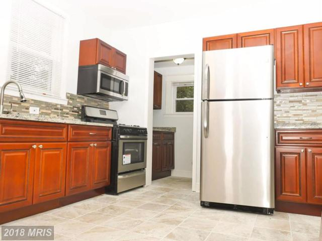 4120 Westchester Road, Baltimore, MD 21216 (#BA10021456) :: Pearson Smith Realty