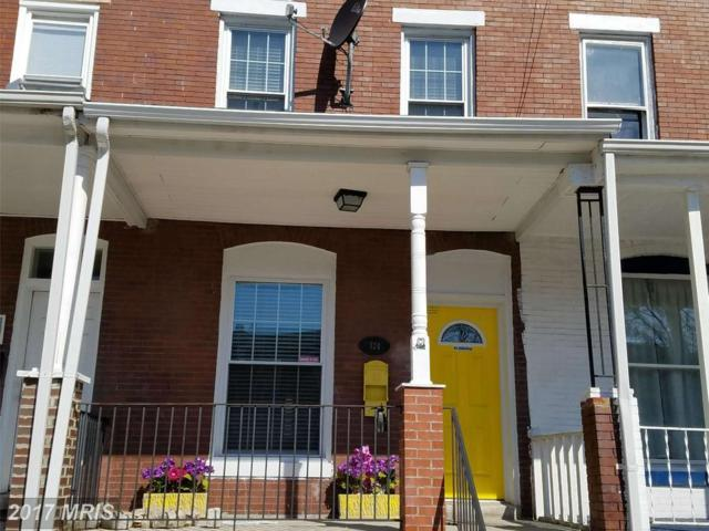 324 27TH Street, Baltimore, MD 21218 (#BA10031445) :: Pearson Smith Realty