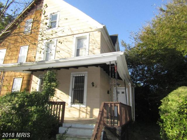 5216 Wilton Heights Avenue, Baltimore, MD 21215 (#BA10072130) :: The Gus Anthony Team