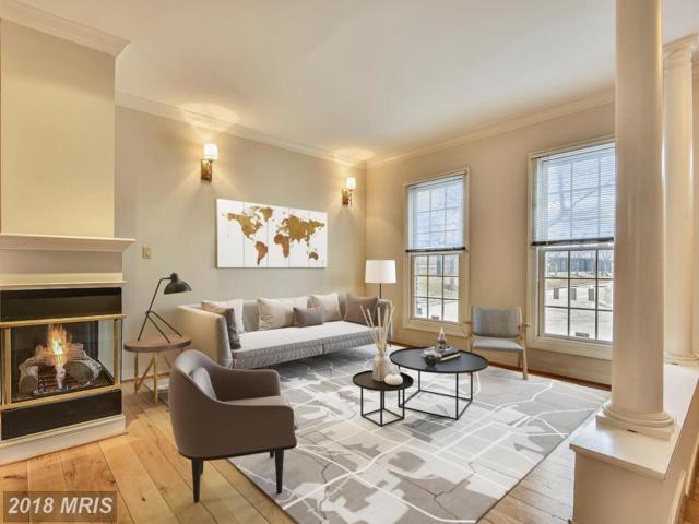 211 Hill Street W, Baltimore, MD 21230 (#BA10110558) :: SURE Sales Group