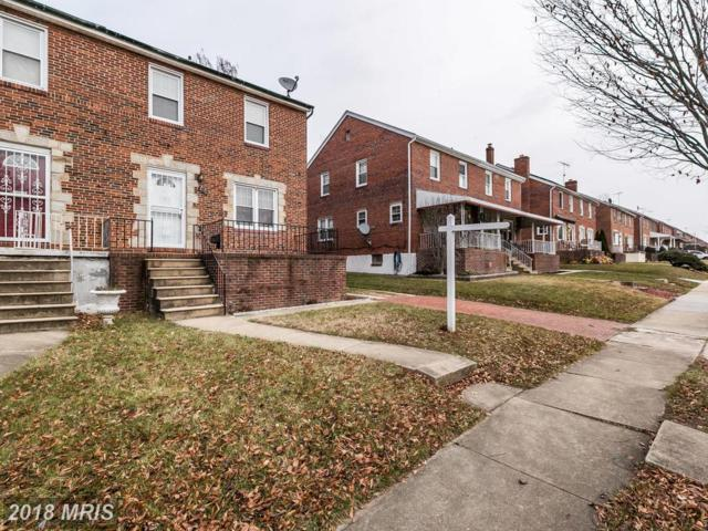 3118 Woodring Avenue, Baltimore, MD 21234 (#BA10125686) :: LoCoMusings
