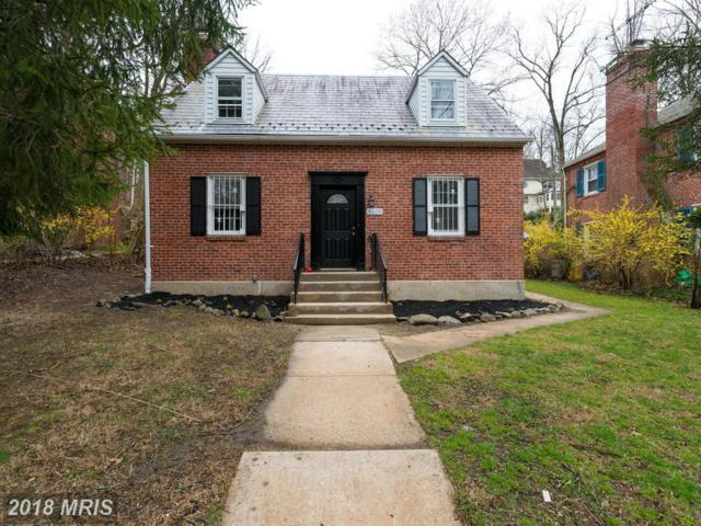 4609 Briarclift Road, Baltimore, MD 21229 (#BA10194858) :: The Gus Anthony Team