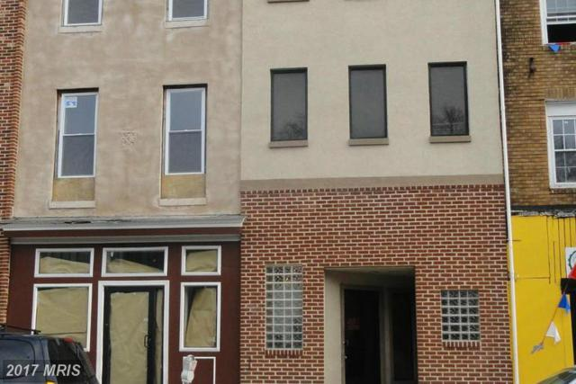 1523 Pennsylvania Avenue, Baltimore, MD 21217 (#BA8523753) :: Pearson Smith Realty