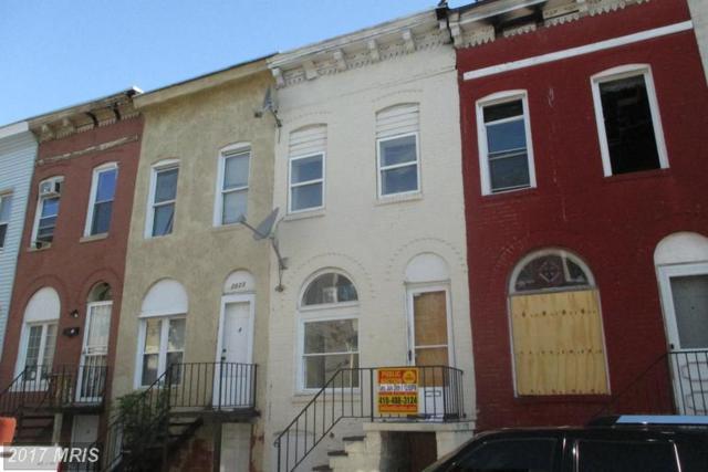 2020 Ridgehill Avenue, Baltimore, MD 21217 (#BA9699671) :: Pearson Smith Realty
