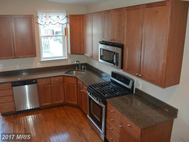 2005 Girard Avenue, Baltimore, MD 21211 (#BA9750471) :: Pearson Smith Realty