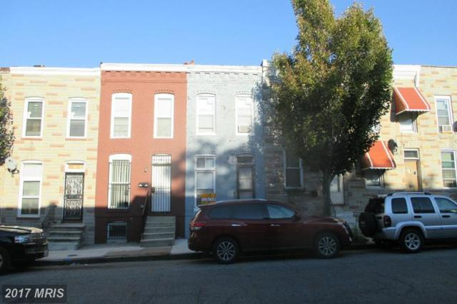 1923 Aisquith Street, Baltimore, MD 21218 (#BA9785023) :: LoCoMusings