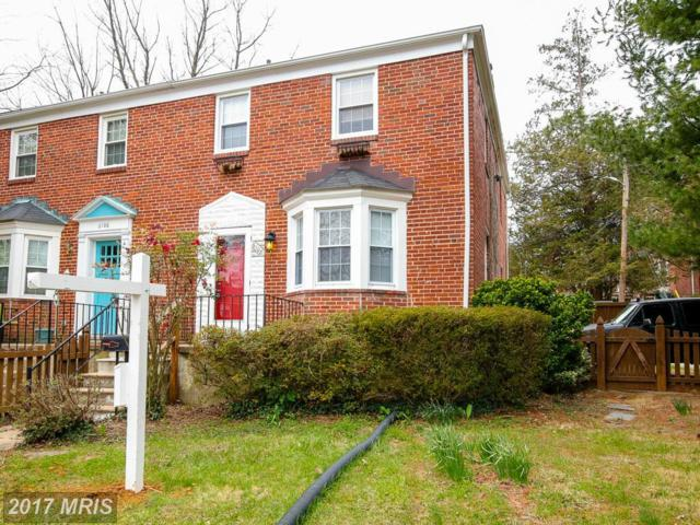 6108 Maylane Drive, Baltimore, MD 21212 (#BA9904653) :: Pearson Smith Realty