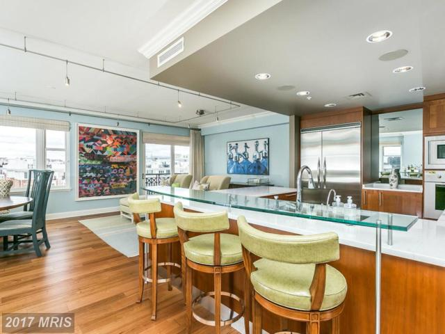 801 Key Highway T-55, Baltimore, MD 21230 (#BA9944357) :: Pearson Smith Realty