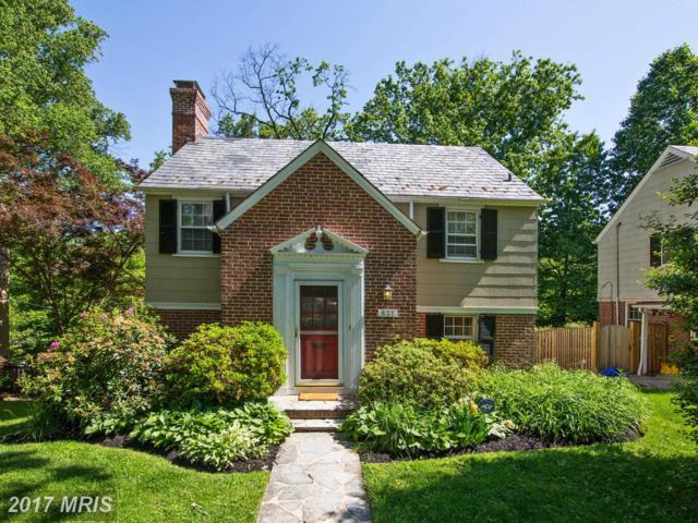 831 Glen Allen Drive, Baltimore, MD 21229 (#BA9944614) :: Pearson Smith Realty