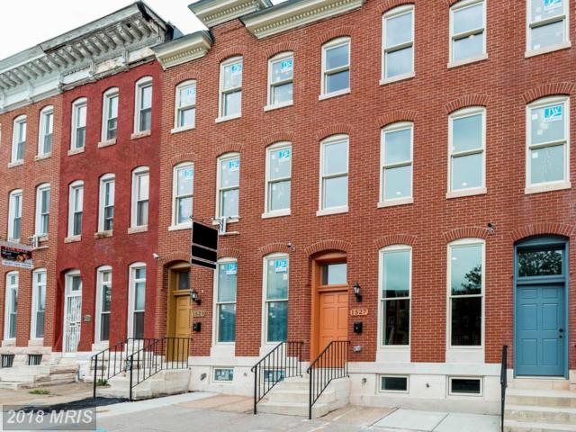 1519 Broadway, Baltimore, MD 21213 (#BA9976949) :: Pearson Smith Realty