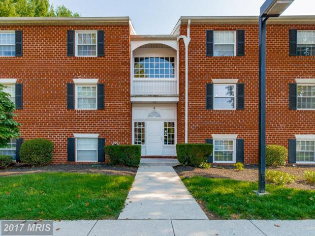 6 Belmullet Court #202, Lutherville Timonium, MD 21093 (#BC10023729) :: Pearson Smith Realty