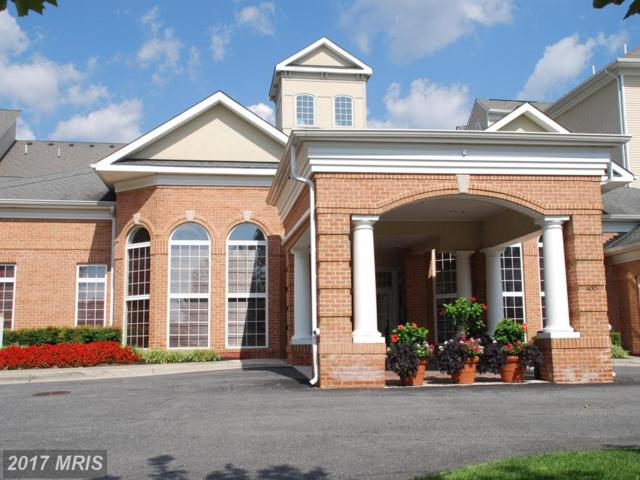 400 Symphony Circle 544D, Cockeysville, MD 21030 (#BC10024932) :: Pearson Smith Realty