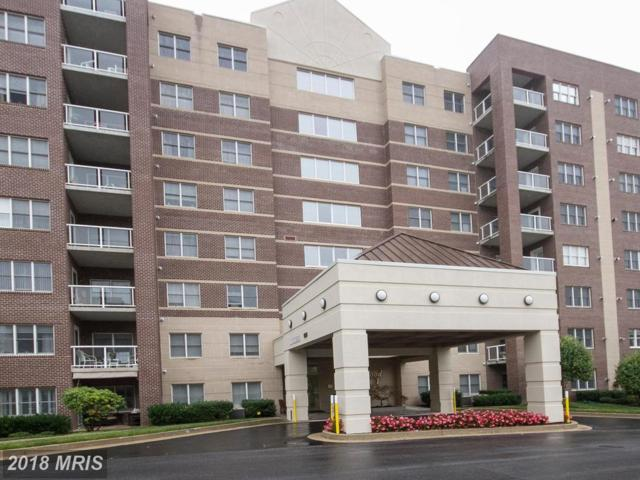12240 Roundwood Road #406, Lutherville Timonium, MD 21093 (#BC10043138) :: Pearson Smith Realty