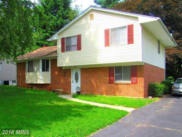9708 Ames Court, Randallstown, MD 21133 (#BC10048541) :: Pearson Smith Realty