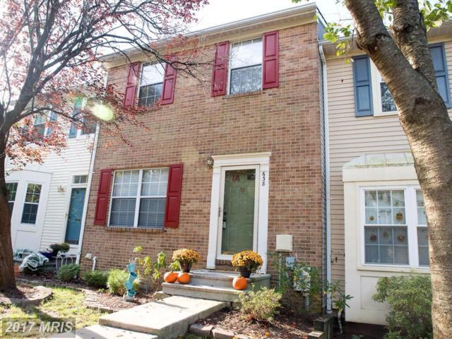 638 Marianne Lane, Baltimore, MD 21228 (#BC10075109) :: LoCoMusings