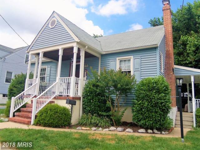 1262 Maple Avenue, Baltimore, MD 21227 (#BC10094060) :: Pearson Smith Realty