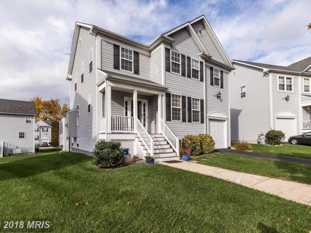 1705 Mystic Circle, Baltimore, MD 21221 (#BC10104187) :: The Gus Anthony Team