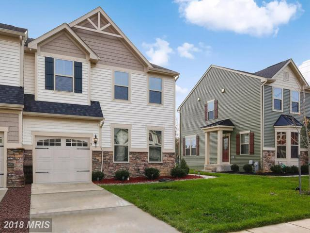 5 Norman Creek Court, Baltimore, MD 21221 (#BC10106040) :: AJ Team Realty