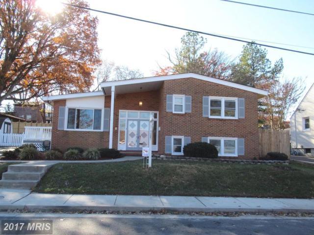 329 Montrose Avenue, Baltimore, MD 21221 (#BC10106450) :: Pearson Smith Realty