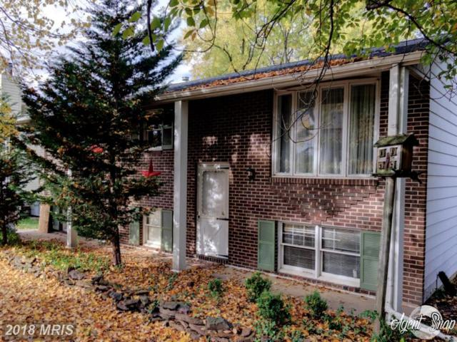 8112 Pinecrest Avenue, Rosedale, MD 21237 (#BC10114423) :: AJ Team Realty