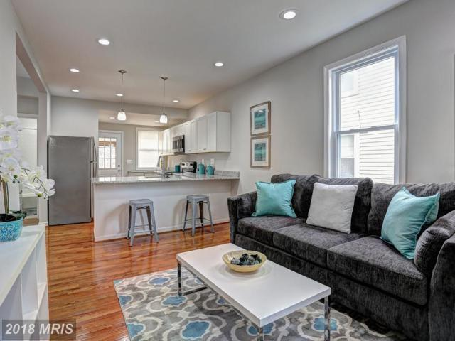103 Sherwood Avenue, Baltimore, MD 21208 (#BC10115010) :: Pearson Smith Realty
